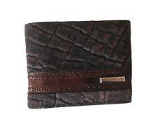 B2240EL  Wallet made by Cuadra boots