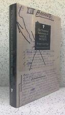 SAMUEL BECKETT Theatrical Notebook KRAPP's LAST TAPE Edited by James Knowlson