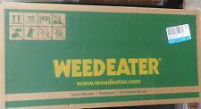 """Weedeater 21"""""""" 3 n 1 Deck High Wheel Rear Bag Push Mower"""