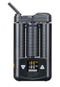 MIGHTY Vaporizer Edt. 2020 von Storz & Bickel Made in Germany  20 % mehr Power