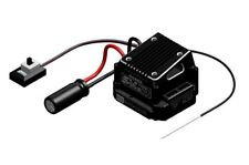 Sanwa SV Zero Type D ESC with Integrated Receiver - SNW107A64421A