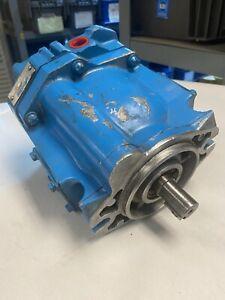 Vickers PVE19R130C10 Hydraulic Piston Pump Refurbished