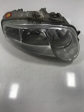 Alfa Romeo 147 DRIVER RIGHT HEAD LIGHT LAMP 46826195 Base