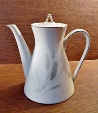 Rosenthal REGINA PLATINUM (Wheat) Teapot MINT
