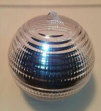 Solar Powered LED Night Light Solar Floating Pool Lamp Ball for Swimming Pool...