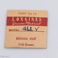Longines Genuine Material Balance Staff Part 13/723 for Longines Model 4LLV