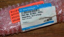 New in Box Agilent Gauge Micro Ion w Flange G1960-80303