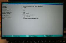 "Lenovo Thinkpad X260 12.5"" Matte FHD LED LCD Laptop Screen N125HCE-GN1 REV.C1"
