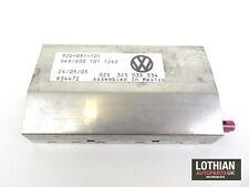 VW Volkswagen Passat 2005-2010 2.0 TDI B6 Radio Aerial Amplifier 3C5035534