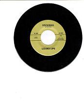 Lizard Lips ADULT NOVELTY 45 (HI-OLDIES 479) Stickball/Stickball NM-
