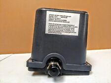Slide Valve Actuator for SCFM Vilter Screw Compressor Packages, 4-20mA