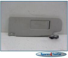 Seat Leon 05-09 Passenger Sun Visor Part no 5P0857551A