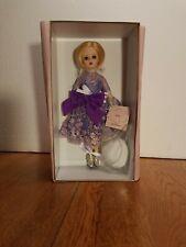 Madame Alexander Zelda Doll #66600 - Brand new in original box.