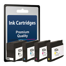 4 Multipack Ink Cartridges for HP Officejet 6700 Premium e-All-in-One Printer