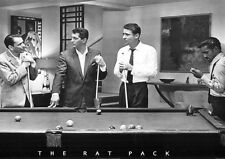 The Rat Pack Poster Print, 33x23