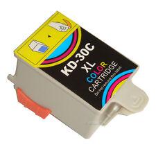 *1 Pack NEW 30xl Color Ink Cartridge For Kodak Printer Hero 5.1 Hero 3.1