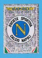 PANINI SUPERCALCIO 95/96-Figurina n.10- NAPOLI - SCUDETTO -NEW