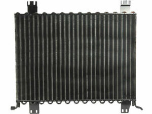 For 1994-1997 Ford LN7000 A/C Condenser Spectra 98689RF 1995 1996 DIESEL