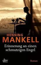 Erinnerung an einen schmutzigen Engel von Henning Mankell (2014, Taschenbuch)