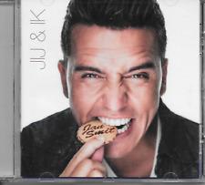 JAN SMIT - Jij & Ik CD Album 12TR Dutch Schlager Europop 2014