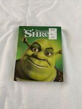 Shrek (Blu-ray/Dvd, 2015, Includes Digital Copy) With Slipcover