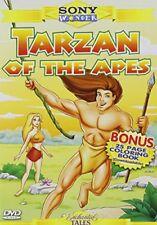 Tarzan [New DVD]