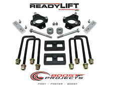 ReadyLift Suspension / 12-16 Toyota Tacoma TRD / SR5 / Rock Warrior / 69-5112