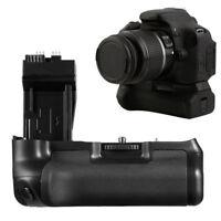 Camera Handle Camera Battery Grip Holder For Canon 550D 600D 650D 700D T2i T3i