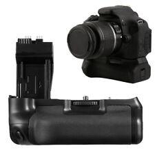 Appareil photo Poignée Caméra Support Grip Batterie pour Canon 550D 600D 650D 700D T2i T3i