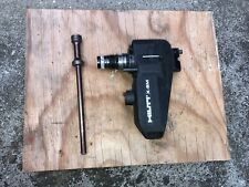 HILTI X-SM Powder Actuated Tool and Brand New Piston Free Shipping