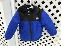 The North Face - Reversible Winter  Jacket - Infant Boy's Size 12-18 Months