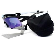 Oakley 26-268 30 YEARS SPORT COLLECTION RADAR PATH Black Jade Iridium Sunglasses