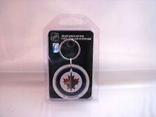 Winnipeg Jets Premium Key Ring  IN STOCK!!