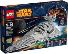 Star Wars Lego 75055 Imperial Destroyer