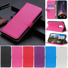 Slim Litchi Wallet Leather Flip Case Cover For Nokia C3 5.3 7.2 6.2 3.2 4.2 C2