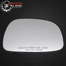 Fits 02-07 Rendezvous Right Passenger Convex Mirror Glass Lens w//Adhesive USA