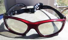 Liberty Rec Specs Maxx Mx20 Sports Glasses Frames - 51/17/125 New Red
