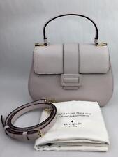 kate spade new york CARLYLE STREET JUSTINA satchel