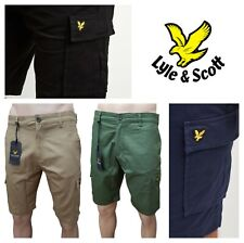 LYLE & SCOTT Men's  Cargo shorts | SUMMER CLEARANCE SALE