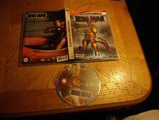 Marvel Knights: Iron Man - Extremis (DVD, 2010, Canadian)