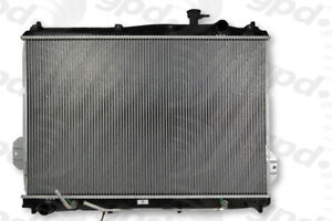 Radiator For 2007-2012 Hyundai Veracruz 3.8L V6 2008 2009 2010 2011 2959