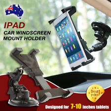 """Car Tablet Windscreen Suction Mount Holder for iPad Galaxy 7-10"""""""