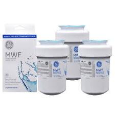 3PACK GE MWF Refrigerator Water Filter Replace MWFP HWF GWF GWF01 GWF06 GWFA