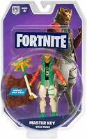Fortnite Solo Mode Core Action Pack, Master Key NEW TOY 2020 FREE SHIPPING