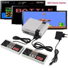 NES Mini Classic edition console de jeux avec 500 Classic jeux Nintendo NES