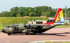Ifclev 130880 1/200 C-130J Hercules RAF Escadron 47 ZH880 100 ANNIVERSAIRE LTD EDN