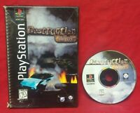 Destruction Derby Racing Playstation 1 2 PS1 PS2 Game Complete Works Long Box