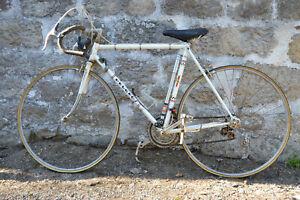 Vélo Peugeot  PR10 Cadre Reynolds 531 No PY10 / PX10 Taille 54