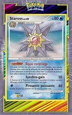 Staross - Platine 2 : Rivaux Emergeants - 50/111 - Carte Pokemon Neuve Française