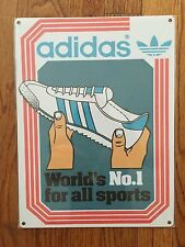 Adidas Originals Marathon Rom EQT NMD Vintage Running Shoes Steel Sign